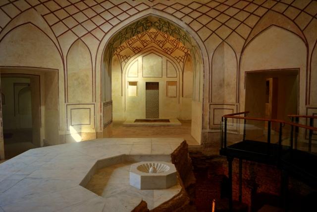 baño turco Hammam