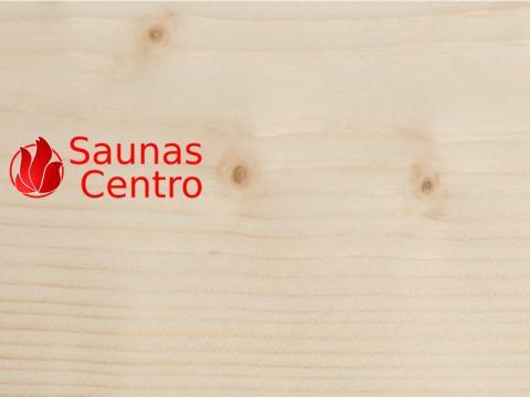 madera abeto saunas