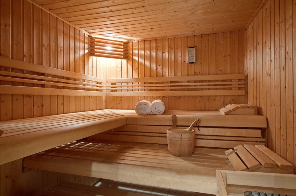 Venta de saunas, ¿Quiere el mejor precio? ¡Hasta 50% de descuento!