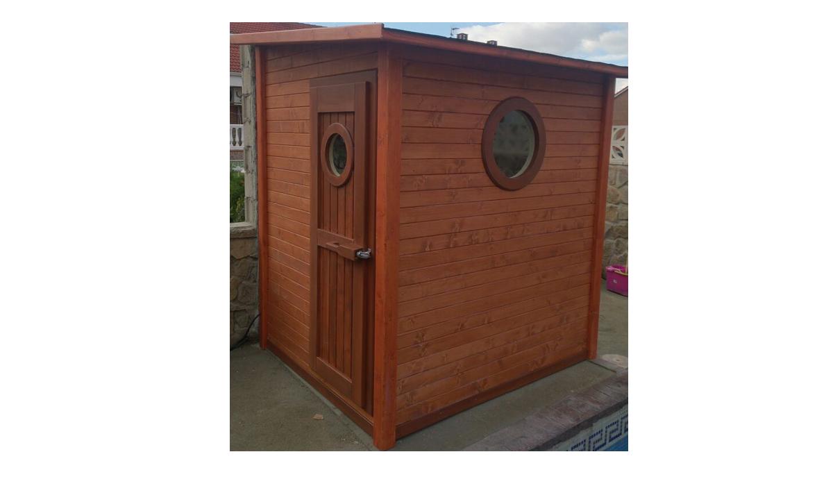 Productos archivo saunascentro fabricaci n de saunas a - Productos para sauna ...