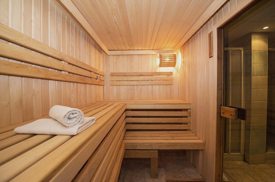 Consejos para mantener una sauna