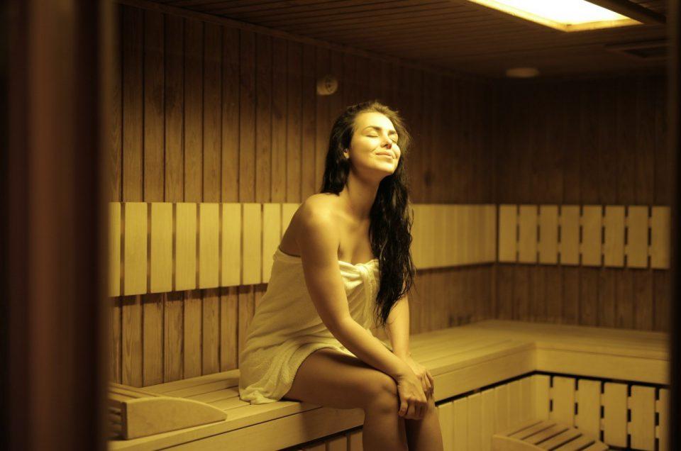 accesorios saunas